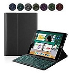 IPad Leather Keyboard Case