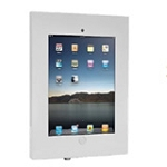 Anti-Theft IPad Wall Mount iPad